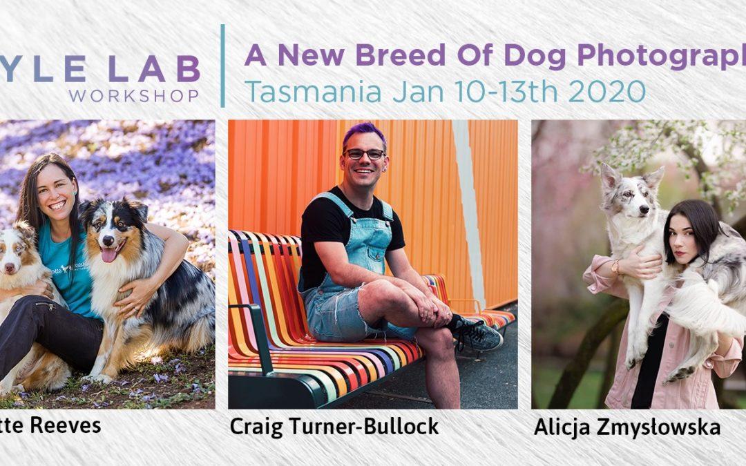 Style Lab Workshop Tasmania 2020